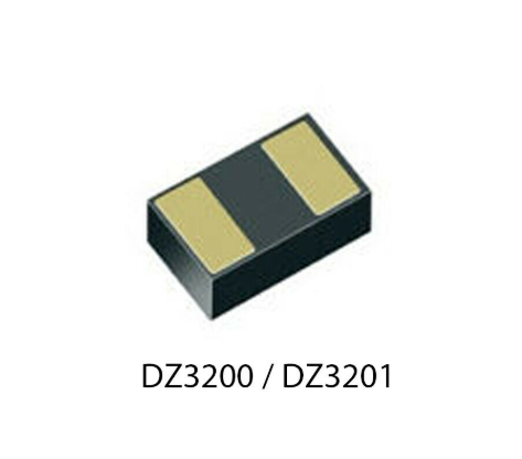 IPhone 8/8+8 7 ZENER DIODE FOR CHARGING CIRCUIT DZ3200 DZ3201 IC - 5 Pack