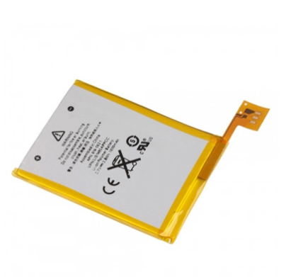 REPLACEMENT BATTERY FOR IPOD TOUCH 5 (A1421)