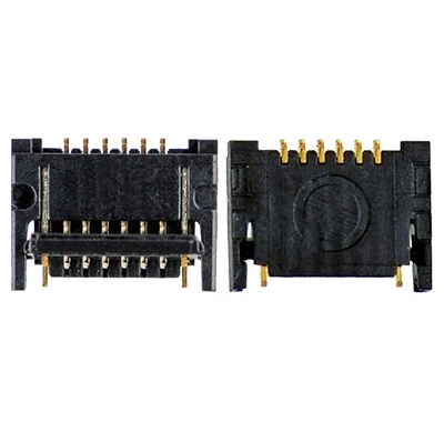 FPC Connector For iPad 4 Home Button Flex