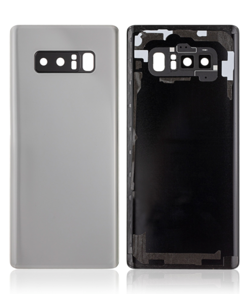 Galaxy Note 8 (SM-N950) Battery Cover w/ Adhesive
