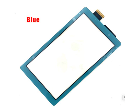 Original Outer Glass Touch Screen Digitizer Replacement Parts for Switch lite