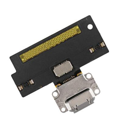Charging Port Flex Cable Compatible For iPad Pro 10.5 (Soldering Required)