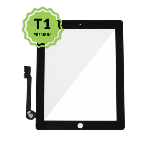 iPad 4 Digitizer T1