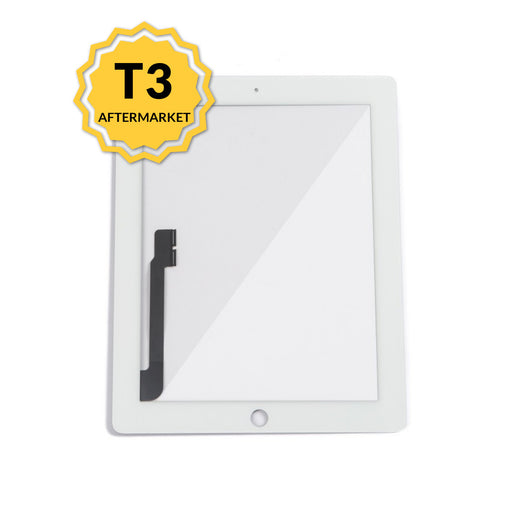iPad 3 or 4 Digitizer T3 (Aftermarket Grade)