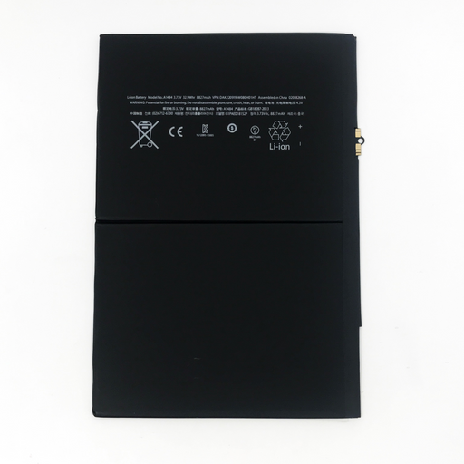 Battery for iPad Air / iPad 5 / iPad 6 / iPad 7 10.2""