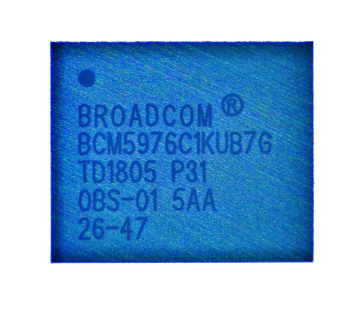Intermediate Frequency IF IC compatible with iPhone 8/8+ (QUALCOMM / WTR5975 0VV)