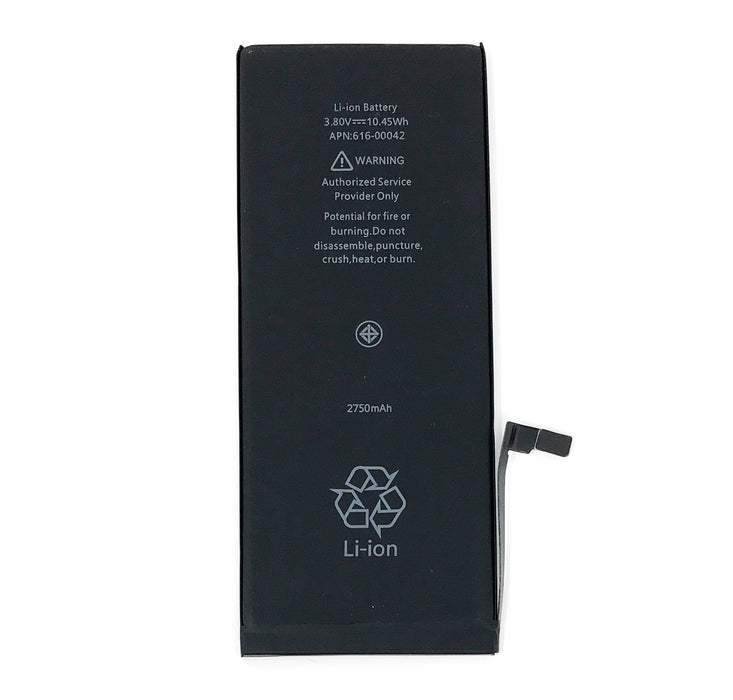 iphone 6s plus replacement battery