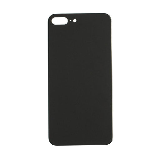iPhone 8 Plus Back Glass Bundle - No Logo - Large Hole