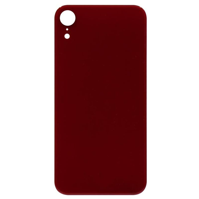 iPhone Xr BackGlass Bundle  - Large Hole