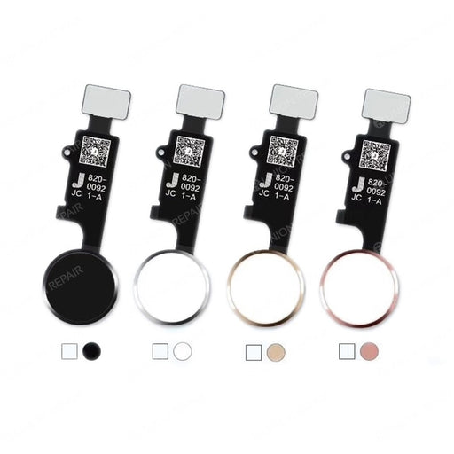 JC UNIVERSAL HOME BUTTON 7/7+/8/8+