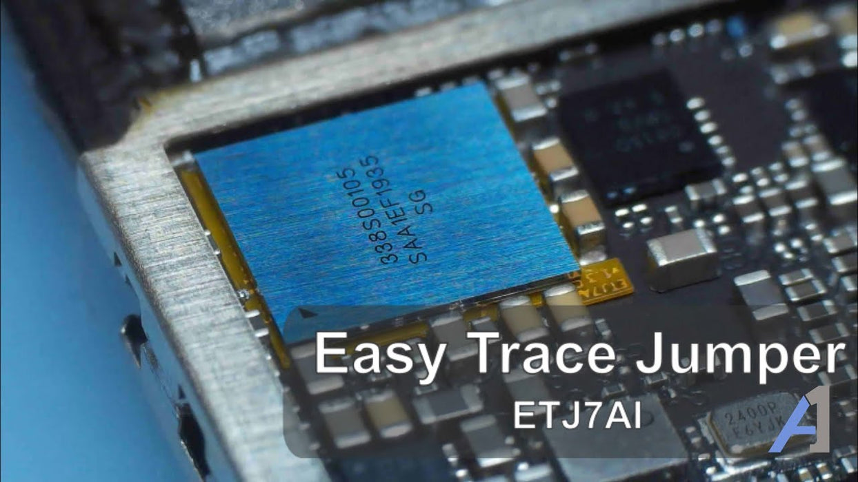 EASY TRACE JUMPER – IPHONE 7 / 7 PLUS AUDIO IC