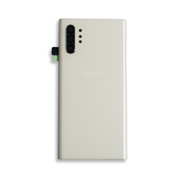 Galaxy Note 10 Plus (SM-N975) Battery Cover w/ Adhesive