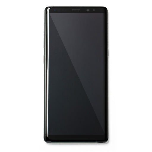 Galaxy Note 8 (SM-N950) Display w/Frame / Battery & Battery Door adhesive included
