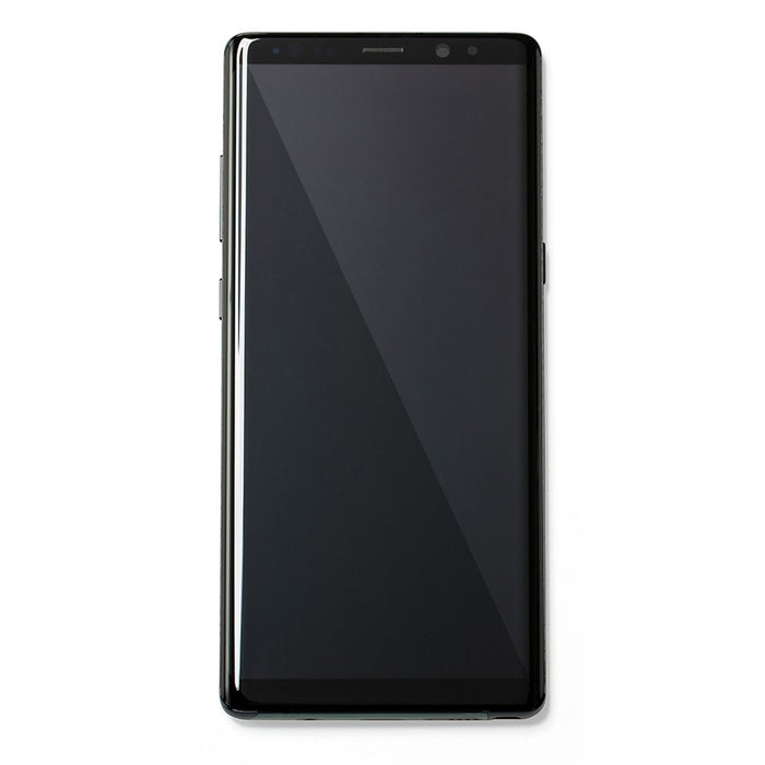 Galaxy Note 8 (SM-N950) Display w/Frame