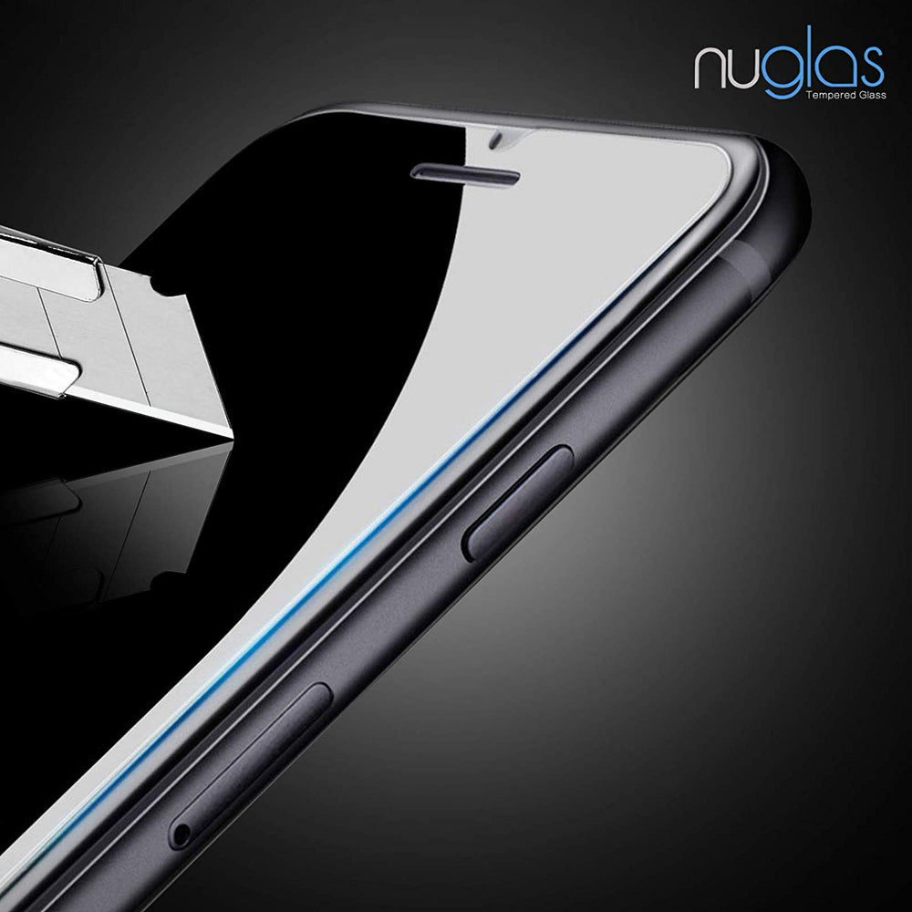 "iPhone 11 (6.1"") NuGlas Tempered Glass"