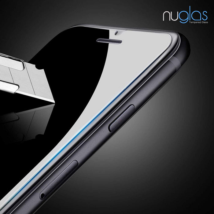 NuGlas Tempered Glass Screen Protector for iPhone 11 Pro Max / Xs Max
