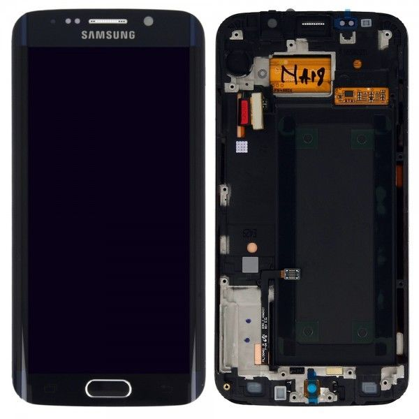 Galaxy S6 Edge (SM-G925) (LCD Only)