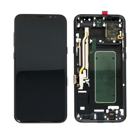 Samsung Galaxy S8 Plus(SM-G955) LCD