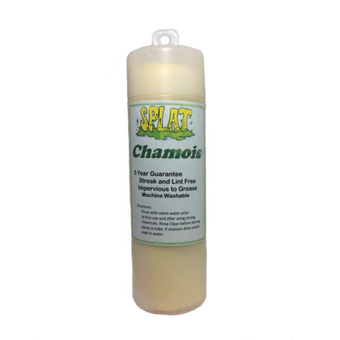 Machinist Mate Chamois