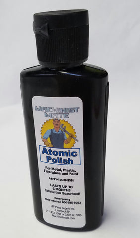 Atomic Polish Mini (2- ounces)