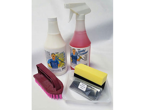 Save $20.00!!!! Huge Sale! Gelcoat Restore and Protect Kit