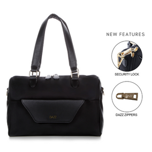 On the Go Classic 3 in 1 - Brilliant Black
