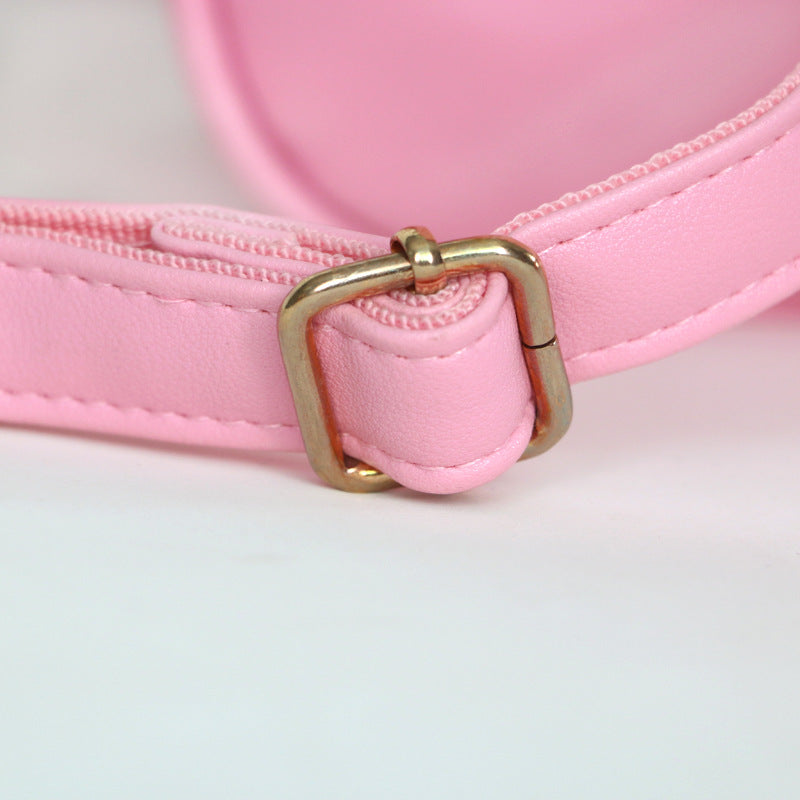 Candy Backpack - Pink