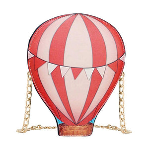 Hot Air Balloon Bag