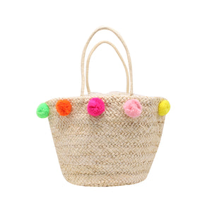 Bobble Straw Bag