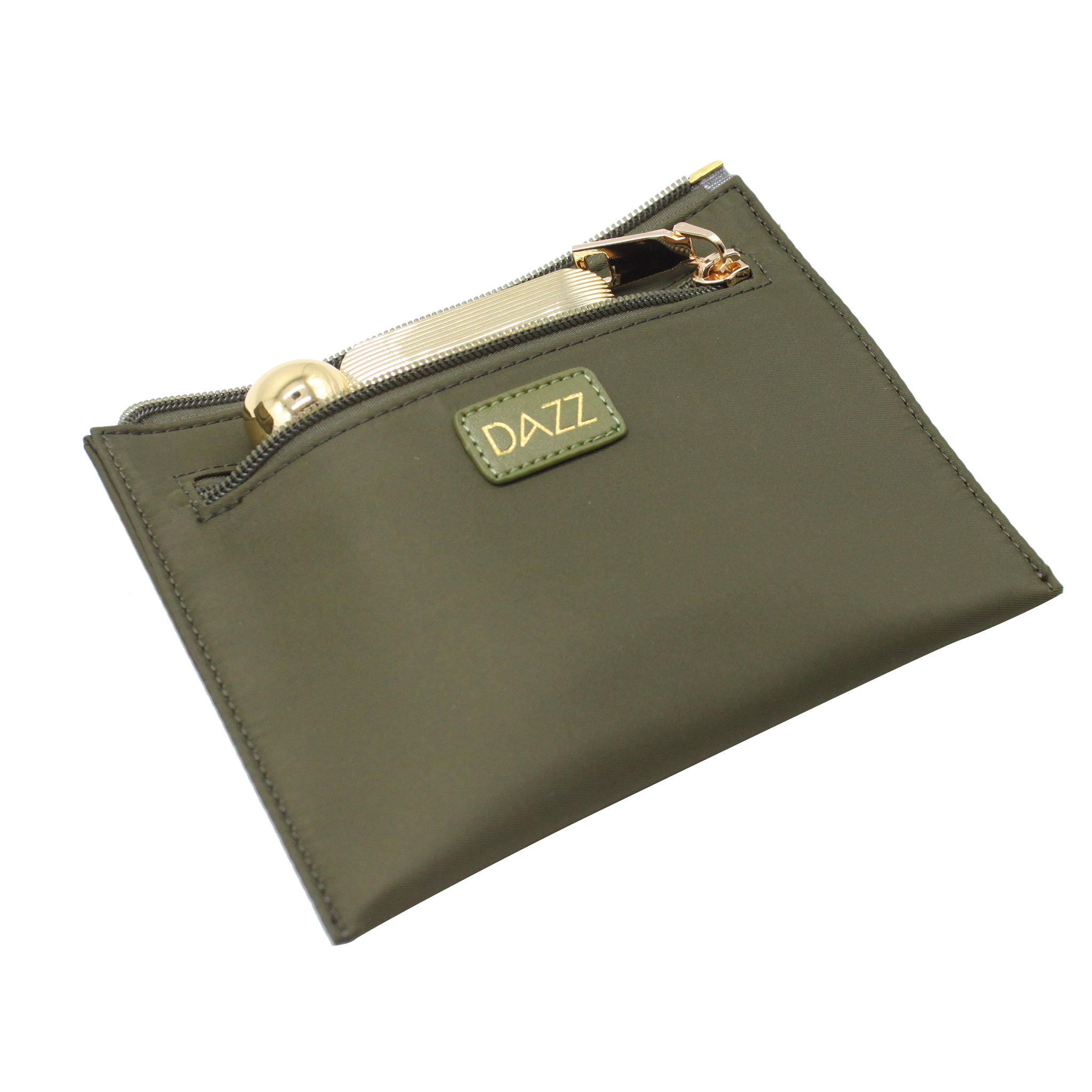 On the Go Mini 3-in-1 Handbag - Olive Green