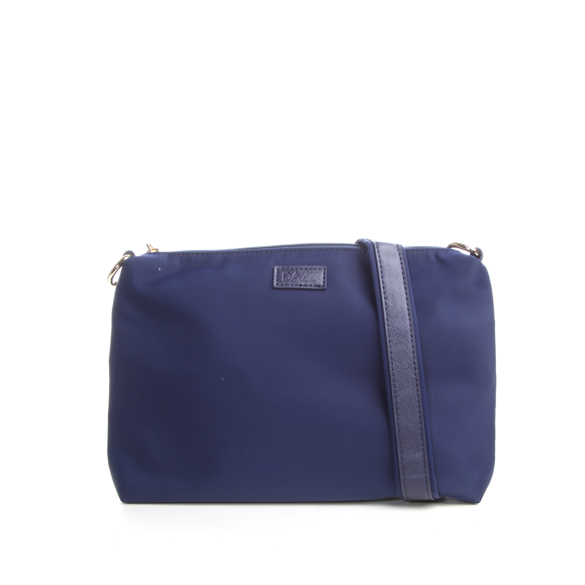 On the Go 'Midnight Blue' 4-in-1 Bag by DAZZ