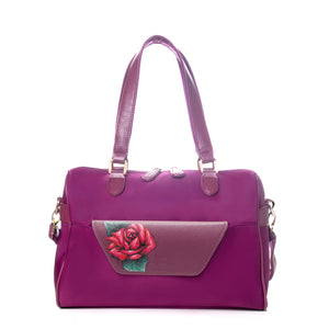 LIMITED EDITION: On the Go 'Majestic Magenta' Classic