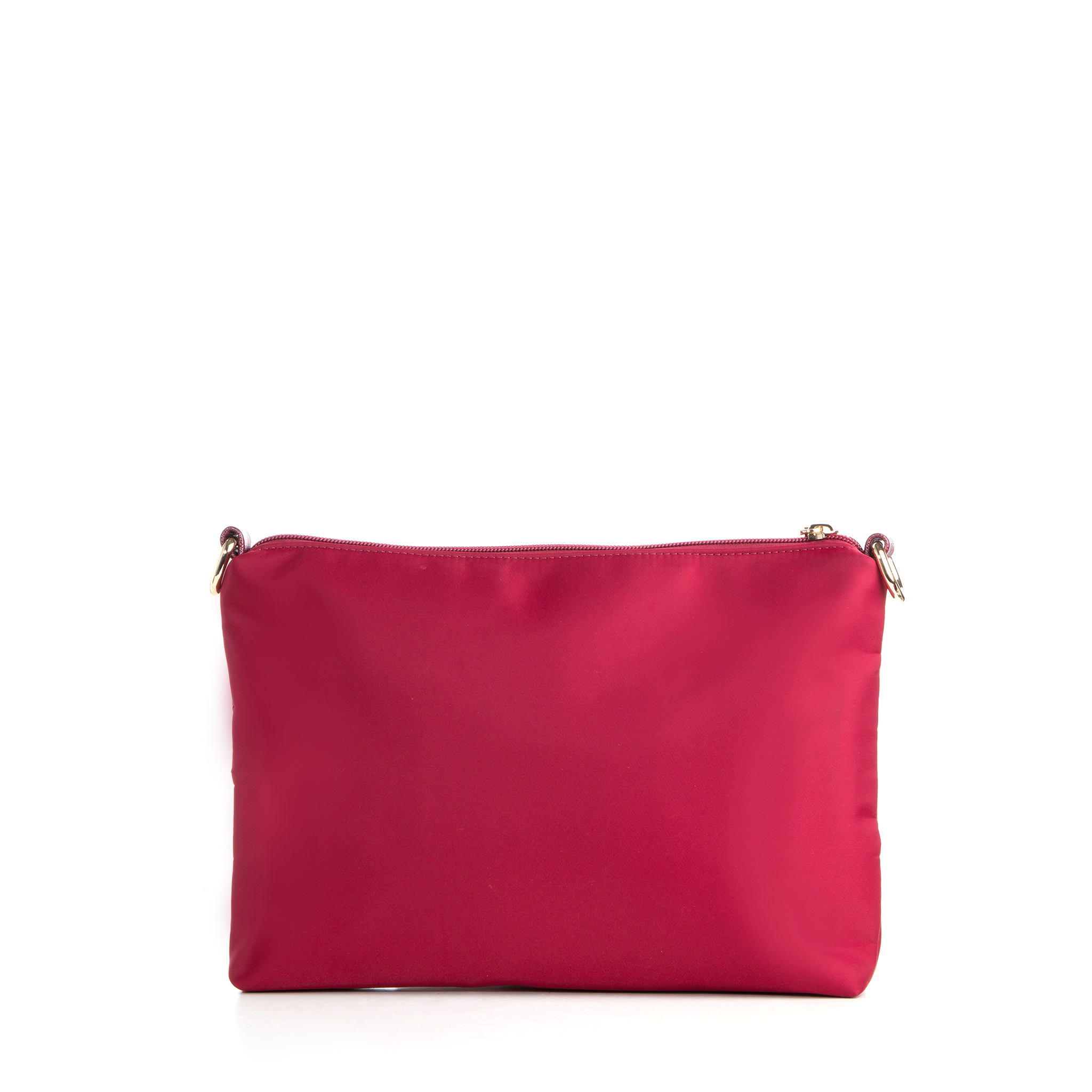 On the Go 'Lipstick Red' 4-in-1 Bag by DAZZ