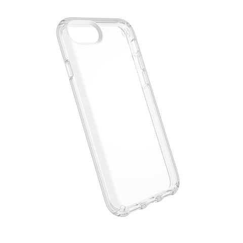 SPECK PRESIDO CLEAR IMPACT PROTECTION CASE FOR IPHONE 8/7
