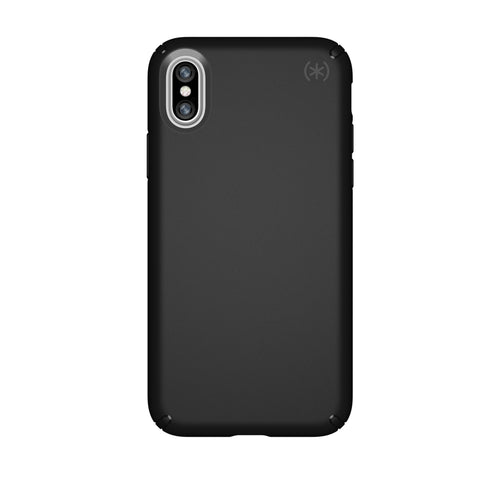 SPECK PRESIDIO CASE IMPACT PROTECTION CASE FOR IPHONE X