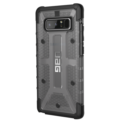 UAG Plasma Rugged Protective Case For Galaxy Note 8