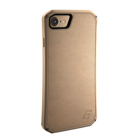 Element Case Solace LX Leather Case For iPhone 8/7