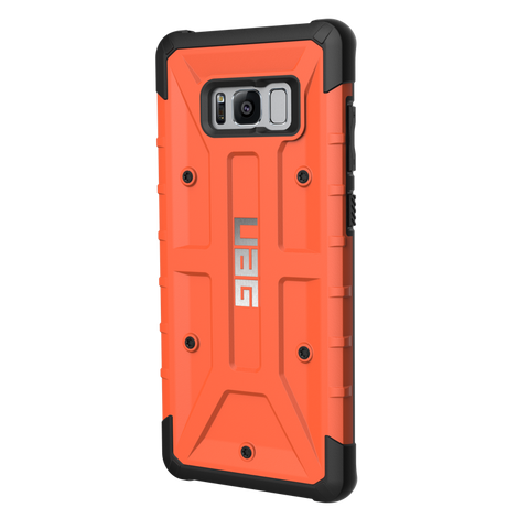 UAG Pathfinder Slim Rugged Case For Galaxy S8+