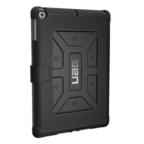 UAG Metropolis Rugged Folio Case For NEW iPad 9.7""