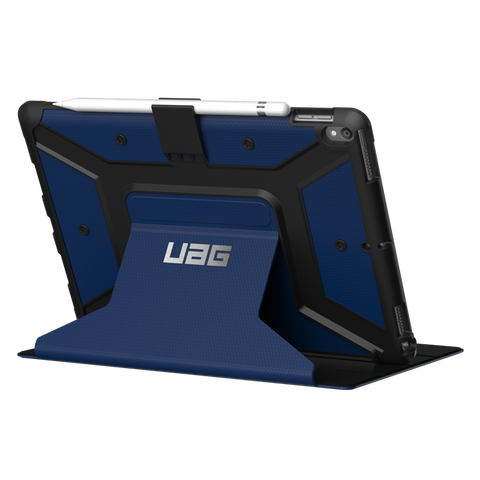 UAG Metropolis Rugged Folio Case + Stand For iPad Pro 10.5""