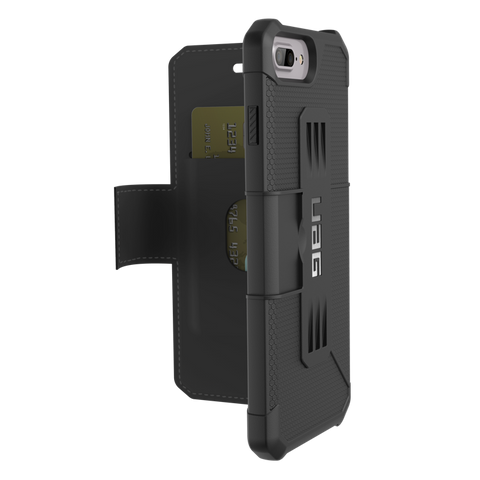 UAG Metropolis Rugged Folio Case For iPhone 8 PLUS/ 7 PLUS