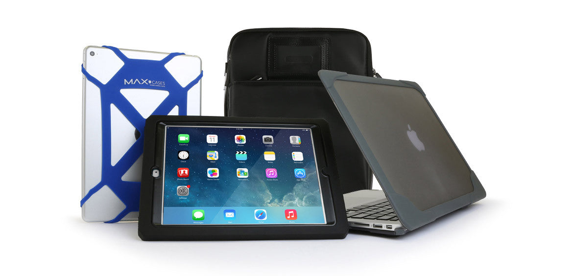 Professional Grade Protection Cases & Accessories 