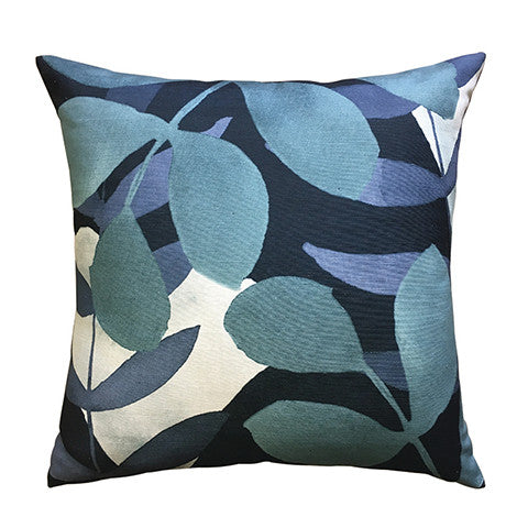 Cushion Multi Evergreen