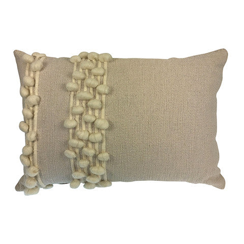 Cushion Montauk in Linen