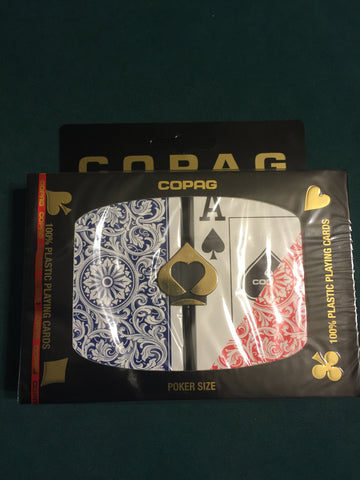 Copag Jumbo Playing Cards