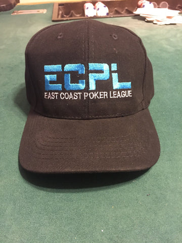 Ecpl Hat Black/Blue
