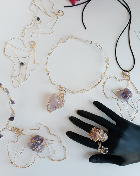 All things Amethyst