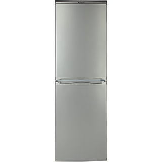 Hotpoint Aquarius FAA52S  55cm 1.75m Fridge Freezer - Silver