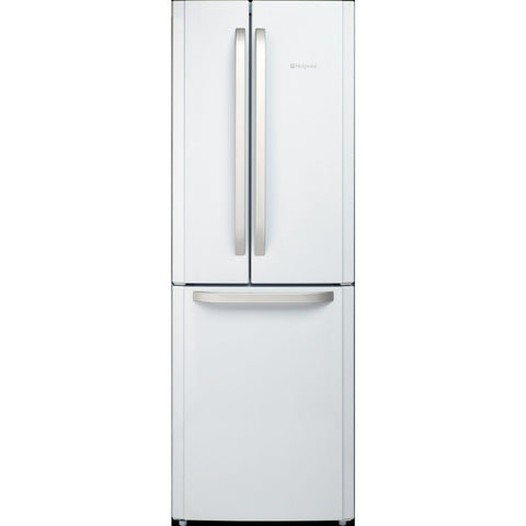 Hotpoint FFU3DW Fridge Freezer - White