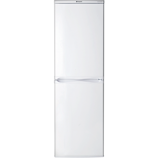 Hotpoint First Edition RFAA52P 55cm Fridge Freezer - White